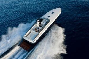 Day Boat Charter