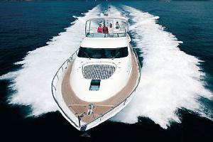 Fairline Squadron 74 - Flybridge Yacht Charter Mallorca