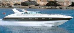 Targa 43 - Yacht charter Mallorca