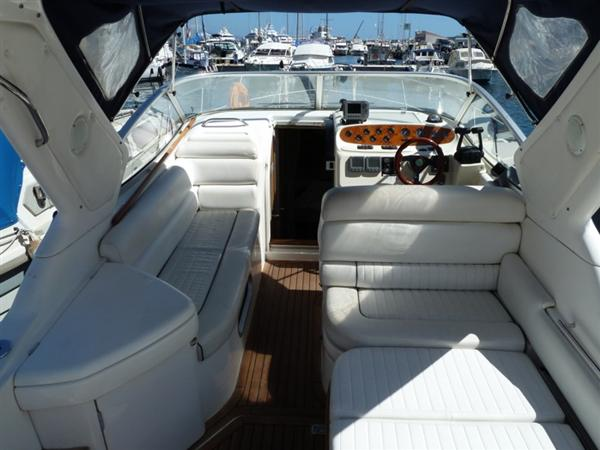 Sealine S28 - Open Sports Cruisers | SalyMar Yacht Charter and Management - ...